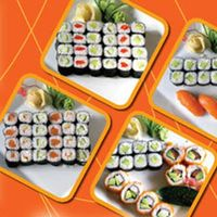 Cute Sushi Plauen