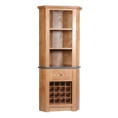 Find This Pin And More On Dining Room Another Corner Wine Rack
