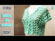 getlinkyoutube.com-bricolaje Blusa para mujer, de Todos los talles - Tutorial paso a paso (2 de 2)