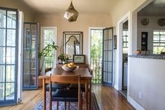 Allison's Silver Lake Charmer With a View House Tour | Apartment Therapy