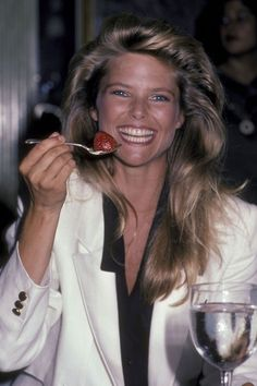 From Jackie O's favorite Upper West Side bistro to Freds at Barneys, CR looks at the best lunch joints in town Jackie O's, Jackie Kennedy, Christie Brinkley Young, Maureen O'sullivan, Jaqueline Kennedy, Carolyn Murphy, Ladies Luncheon, Evolution Of Fashion, Young Actresses