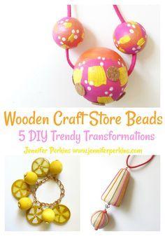 Wooden Craft Store