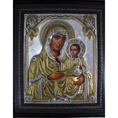 Mother Mary, Madonna, Buddha, Princess Zelda, Painting, Fictional Characters, Russian Art, Virgin Mary, Painting Art
