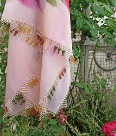 Instagram, Crochet Lace Edging