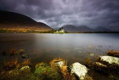 Loch Awe, Scotland - Loved it there