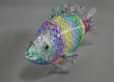 The only things limiting your ability to create with the 3Doodler 2.0 are your imagination and artistic talents, as the pen can truly create some amazing ...