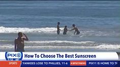 Looking for SPF this summer? Skip the Neutrogena: EWG - NY Daily News