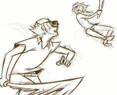 strifin' striders