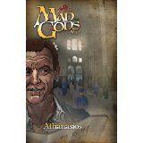 MadGods-Volume I - Revelation: Cancelled? (Mad Gods) (Kindle Edition)By Athanasios