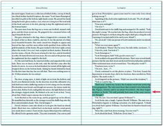 How to fix book typesetting and layout issues in InDesign Book Design Inspiration, Type Setting, Book Publishing, Make It Simple, Layout, Learning, Books, Libros, Page Layout