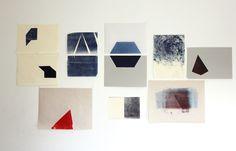 Compositions : Pia Rondé