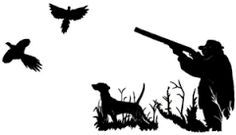 Image result for pheasant hunting decal