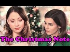 The Christmas Note Hallmark The Christmas Note (2016)- Lifetime Movies TV 2016 - YouTube