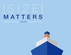 "Check out new work on my @Behance portfolio: ""Size Matters. International short film festival."" http://be.net/gallery/31711651/Size-Matters-International-short-film-festival"
