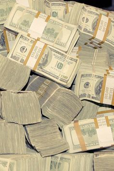 I really love money. It´s my perfect friend, whick make me help and some fun :)