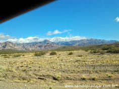 Ruta Nacional 7 - Argentina