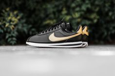 The Nike Cortez was Bill Bowerman's first masterpiece, built to be lighter and more weatherproof than any other shoe. In 1972, it put unprecedented cushioning u