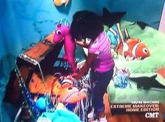 Finding Nemo Bedroom On Pinterest Finding Nemo Crib