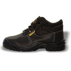 Μποτάκι Εργασίας Μαύρο All Black Sneakers, Shoes, Fashion, Moda, Shoe, Shoes Outlet, Fashion Styles, Fashion Illustrations, Fashion Models