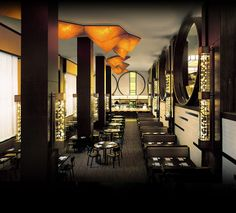 The One and Only Hotel | Nobu Cape Town