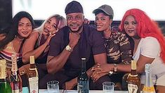 BABA FOR THE GIRLS - Latest Yoruba Movie 2019 Drama Starring Odunlade Ad...