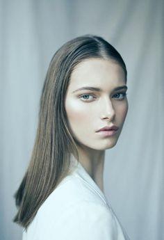 Kinga Korda - the Fashion Spot