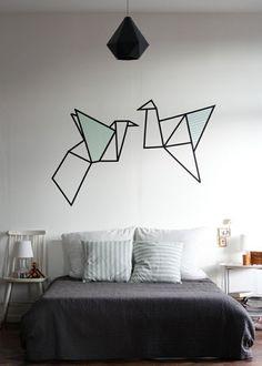 Remplacer les tableaux - Marie Claire Maison