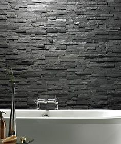 Welsh Slate Tiled Wall Google Search