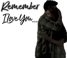 Stiles and Lydia (Stydia) - Remember I Love You