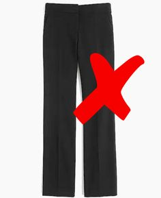 We are often creatures of habit, but if you still have these 7 times in your closet, the it's time to show them the door! Out Of Style, Be Still, Interview, Pajama Pants, Creatures, Closet, Fashion, Moda, Armoire