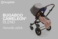 Bugaboo Cameleon3 Blend.  For more info: info@babyplus.nl
