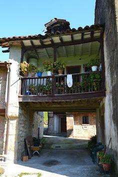 Ribadedeva, Asturias, Espanya