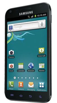 Samsung Galaxy S® II   Samsung Phones   Cell Phones   U.S. Cellular