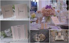 Partecipazioni, menù...non ci sono limiti nel mondo di Azuleya www.azuleya.com