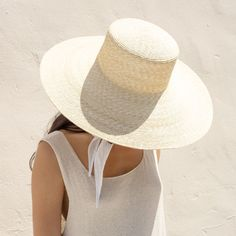 Wide Brim Hat – General Store