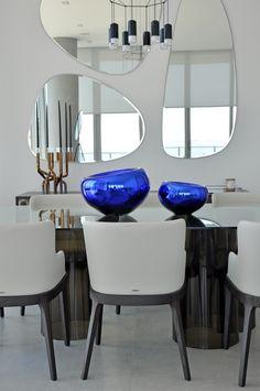 Dining Table - Inspiration Ideas - Interior Decorating Ideas