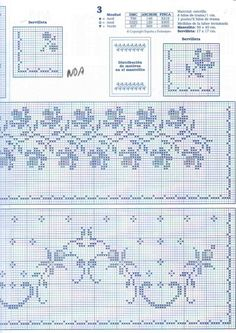 Thrilling Designing Your Own Cross Stitch Embroidery Patterns Ideas. Exhilarating Designing Your Own Cross Stitch Embroidery Patterns Ideas. Cat Cross Stitches, Cross Stitch Borders, Crochet Borders, Cross Stitch Flowers, Cross Stitch Designs, Cross Stitching, Cross Stitch Patterns, Blackwork Embroidery, Cross Stitch Embroidery