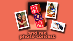 Daughters and sons send in a photo of you and your mom. Mothers send in a photo of you with your child. Enter now for a chance to win!  http://www.albertleatribune.com/2012/04/02/mom-and-me-contest/