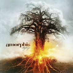 The creator of gods. Make the song go on and on. On and on. I need you to be the guide. The mirror to the sky and sea. Portray all above and below.  The gate of life and death - Amorphis, You I need lyrics.