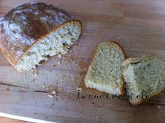 La cucina di Ele: Pane di Patate