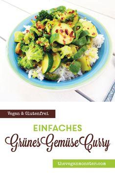Vegan Gluten Free, Gluten Free Recipes, Ground Turmeric, Canned Coconut Milk, In Season Produce, Bite Size, Main Dishes, Spicy, Brunch