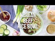 Korean Beef Rice Bowls | Skinnytaste