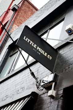Little Mule Co.   Flickr - Photo Sharing!