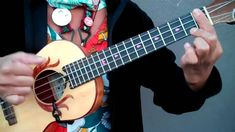 HOT TIPS from TOP UKE STARS: ukulele wisdom from MUF 2011
