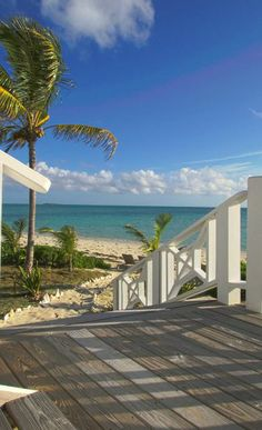Private Island Resort in the Bahamas - Kamalame Cay - Vacation deals for trips that don't feel discounted, from LivingSocial Vacation Destinations, Dream Vacations, Vacation Spots, Vacation Deals, Oh The Places You'll Go, Places To Travel, Places To Visit, Resort All Inclusive, Bahamas Vacation