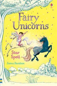 Fairy Unicorns Star Spell by Zanna Davidson, Nuno Alexandre Vieira Forest Book, Magic Forest, Enchanted River, Wind Charm, Unicorn Island, Animal Magazines, Evil Fairy, Unicorn Books, Fantasy Images