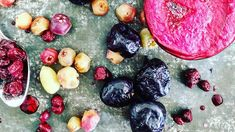 There's far more to bush food than kangaroo meat and witchetty grubs, Australia is blessed with some of the most delicious endemic fruits, pulses and herbs in the world. Native Foods, Bush Plant, Native Australians, Australian Bush, Herb Recipes, Indigenous Art, Grubs, Kangaroo, Christmas Time