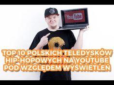 Rap Gadanina #7 - TOP 10 POLSKICH TELEDYSKÓW HIP-HOPOWYCH NA YOUTUBE POD...