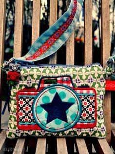 cute mini cambag made by @Andrea / FICTILIS Mueller Jolijou
