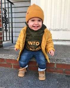 Solo mio para mi niño ropa de invierno❤️